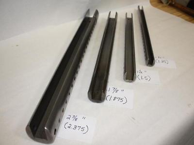 Used Mitts Merrill Keyseater Toolpost Tool Post - 1-141-121-782-38