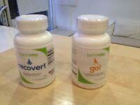 Benevita - Go Capsules & Recover Capsules