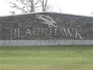 ESTATES OF BLACKHAWK - LUXURY LIVING ON A GOLF COURSE!