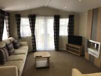 Willerby Brockenhurst 38x12x2