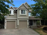 Bright two story home in West Abbotsford on a quiet cul-de-sac.