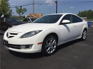 2010 Mazda Mazda6 GT (23 000 km)**71.49$/SEM**