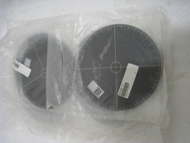 Brooks 90006-11 Handler Calibration Wafer Test, 200mm, Semitool, 328482