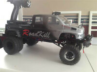 axial scx10 full mod 6x6 twin motor