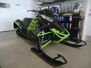 2017 ARCTIC CAT XF 6000 CROSS COUNTRY West Island Greater Montréal image 4
