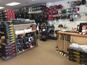 lax equipment @ Rebound!! Peterborough Peterborough Area image 3