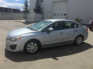 special of the week 2013 subaru impreza All wheel drive $217 p m
