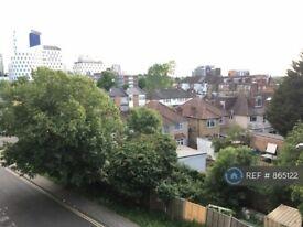 2 bedroom flat in Chalkhill Road, Wembley, HA9 (2 bed) (#865122)