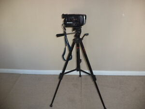 sony 8mm camcorder
