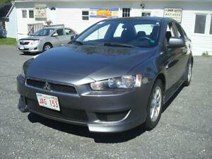 "2011 Mitsubishi Lancer SE     ""SEARCH DMR"""