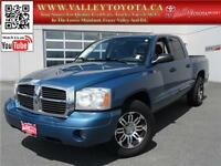 2005 Dodge Dakota SLT 2WD (#322)
