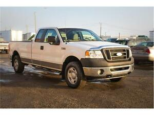 2007 Ford F150 XL -NO CREDIT CHECKS IN HOUSE FINANCING! Edmonton Edmonton Area image 1