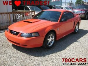 2004 Ford Mustang Coupe - 40TH ANNIVERSARY ADDITION- LOW MILEAGE