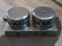 DUALIT TOASTED SANDWICH MAKER