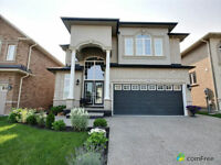 BEAUTIFUL TWO STORY OPEN CONCEPT DESIGN HOUSE FOR SALE