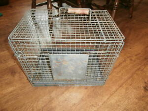 Kennel for A Cat Or Small Dog