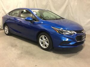2016 Chevrolet Cruze LT-REDUCED! REDUCED! REDUCED!