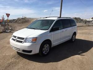 2010 Dodge Grand Caravan -NO CREDIT CHECKS! CALL 780 918 2696