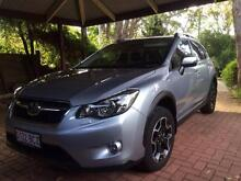 2014 Subaru XV 2.0iS Luxury auto low km fully optioned as new Adelaide CBD Adelaide City Preview