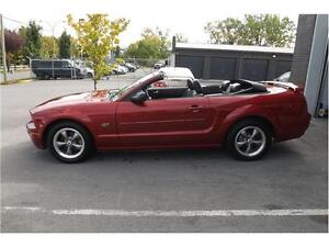 2005 Ford Mustang GT CONVERTIBLE  ** PONY PACKAGE **