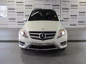 2014 Mercedes-Benz GLK-CLASS BlueTEC