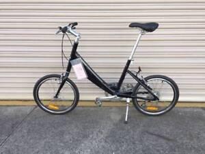 Unisex compact bike - new Port Melbourne Port Phillip Preview
