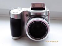 Kodak Z710 High Zoom Digital Camera (7.1Mega pixels)