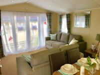 Static Caravans for sale on best holiday park in scotland