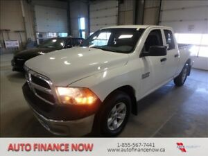 2013 Ram 1500 4WD Quad Cab CHEAP PAYMENTS LENDERS ON SITE