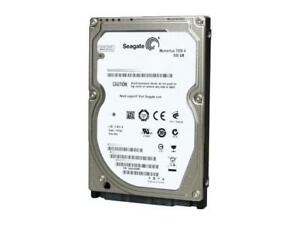 """Seagate Momentus ST9500420AS 500GB 7200 RPM 16MB Cache 2.5"""" HDD"""