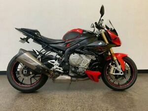 2017 BMW S 1000 R Sport Caringbah Sutherland Area Preview