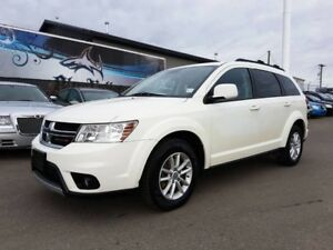 2013 Dodge Journey SXT - 7 Passenger