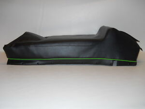 1972-74 Arctic Cat El-Tigre Replacement Seat Covers *NEW*