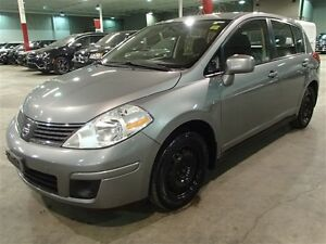 2008 Nissan Versa S AUT0 ***SUPER MINT CONDITION!!!***
