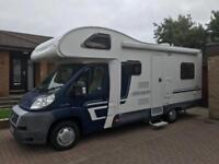 2009 Swift Escape 686
