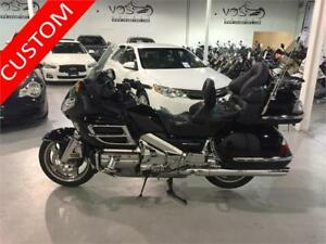 2008 Honda Goldwing - S02 - Free Delivery in GTA**