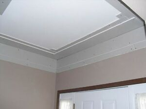 T-Bar Ceilings and PC350 Frames. (Commercial/Residential) Kitchener / Waterloo Kitchener Area image 3