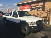2009 Ford Ranger FX4/Off-Rd**4x4**Leather