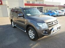2014 Mitsubishi Pajero  Ironbark 5 Speed Automatic Wagon Geraldton Geraldton City Preview