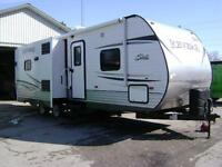 2014 Shasta Revere 27KS  Final Clearance Price $22,500