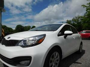 2013 Kia Rio LX+ *** Pay Only $42.73 Weekly OAC ***