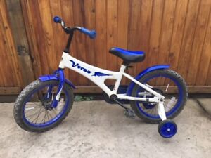 "16"" Verso by KETTLER Falcon Juvenile Bicycle"