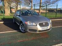 Jaguar XF 3.0TD V6 auto 2010 Luxury *LOW MILES, IMMACULATE CAR*