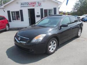 2009 Nissan Altima 2.5 S LOADED Leather