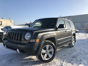 2016 JEEP PATRIOT SPORT 4X4 Sport 4WD