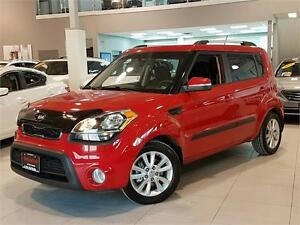 2013 Kia Soul 2.0L 2u+-AUTOMATIC-ONLY 98KM