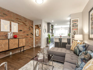 Fabulous Renovated Detached Home at St.Clair/Bathurst