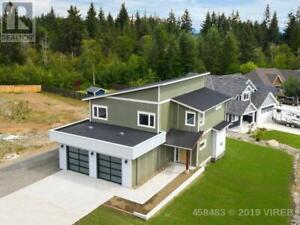 3203 NATHAN PLACE CAMPBELL RIVER, British Columbia