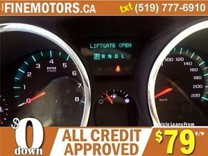 2011 CHEVROLET TRAVERSE LS * 7 PASSENGER * LOW KM * EXTRA CLEAN London Ontario image 9