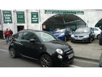 Fiat 500 PETROL AUTOMATIC 2014/14